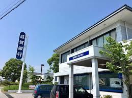 滋賀銀行秦荘出張所 約1400m