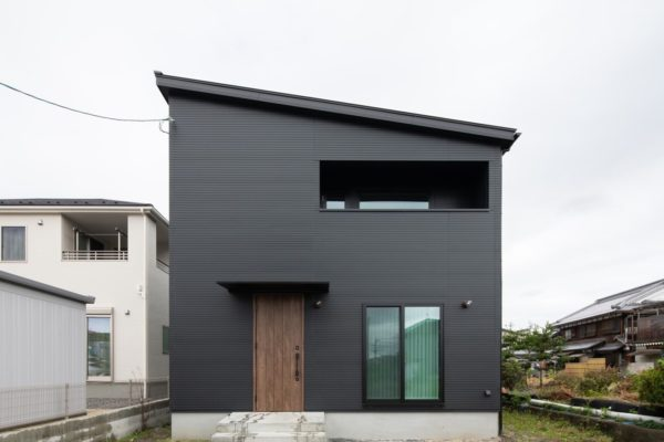 Void/highquality house